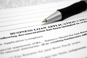 small business loan life insurance