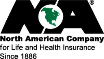 North-American-Life logo