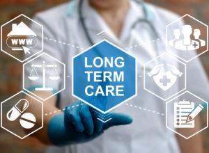 Hybrid Long Term Care Life Insurance