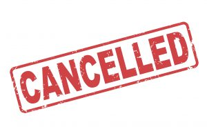 life insurance cancel