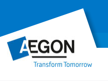 review of Aegon insurance company