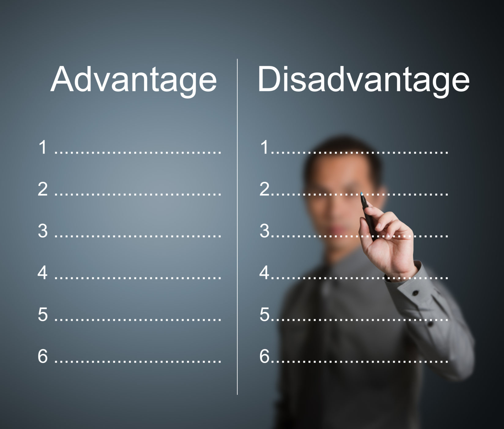 Life Insurance Quotes Compare The Market: Top 6 Advantages And 5 Disadvantages Of Having Life