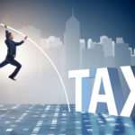 is life insurance taxed